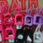 Bath and Body Works Pocketbac Sanitizer Holders