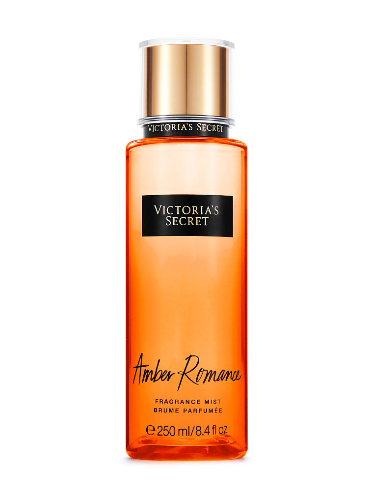 Victoria S Secret Fragrance Mist Product Categories