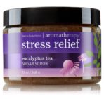 Bath and Body Works Aromatherapy Sugar Scrub Stress-Relief
