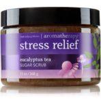 Bath and Body Works Aromatherapy Sugar Scrub Stress-Relief