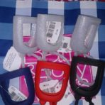 Bath and Body Works Pocketbac Sanitizer Holders