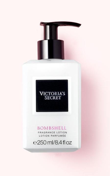 c326dca95b Victoria s Secret Bombshell Fragrance Lotion 250ml