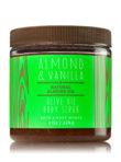 Bath and Body Works Olive Oil Body Scrub