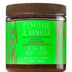 Bath and Body Works Olive Oil Body Scrub