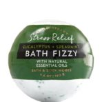 Bath and Body Works Aromatherapy Bath Fizzies